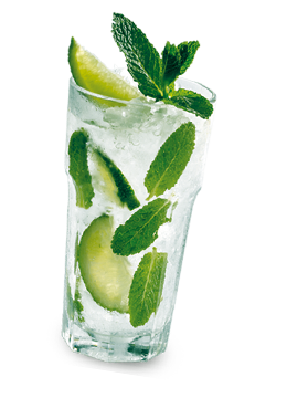 Des cocktails mojito